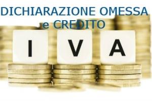 Credito IVA ed omessa dichiarazione: riconoscimento alla detrazione – Cassazione ordinanza n. 1962 del 2016