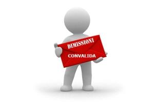 Risoluzione del rapporto di lavoro: dimissioni e risoluzione consensuale