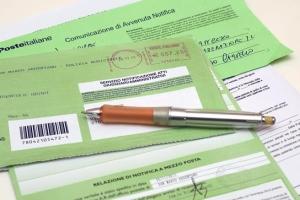Notifica atto impositivo a soggetto non residente