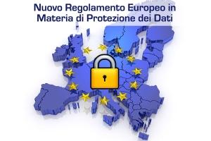 Privacy: il Nuovo Regolamento Europeo sulla Protezione dei Dati Personali (GDPR)