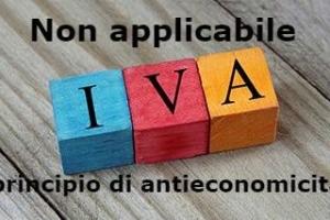 Accertamento: principio di antieconomicità non applicabile all'IVA – Cassazione sentenza n. 2875 del 2017