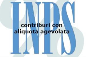 Regime dei contributi INPS al 35%: comunicazione all'INPS entro il 28 febbraio da parte dei titolari di P. IVA nel regime forfettario