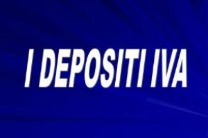 Estrazione dai depositi IVA