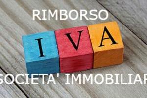 IVA: rimborso per le società immobiliari non legittimo – Cassazione sentenza n. 6196 del 2017