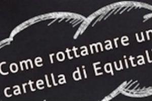 Rottamazione cartelle di pagamento: ulteriori chiarimenti di Equitalia
