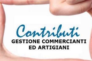 Contributi INPS per artigiani e commercianti: anno 2017
