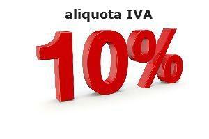IVA al 10% per l'erogazione di bevande attraverso distributori semi-automatici