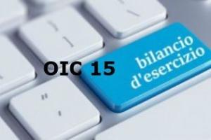 Bilancio: principio OIC 15 il tasso di interesse desumibile dalle condizioni contrattuali