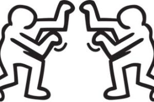 Licenziamento per lite con i colleghi – Cassazione sentenza n. 8710 del 2017