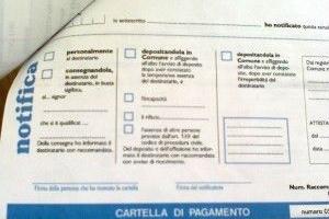 Validità della notifica della Cartella di pagamento al convivente – Cassazione sentenza n. 13739 del 2017