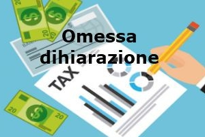 Reato di omessa dichiarazione anche per il cittadino straniero che risiede in Italia per la maggior parte dell'anno – Cassazione sentenza n. 37849 del 2017