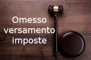 Il pagamento delle retribuzioni ed il mantenimento dell'occupazione non giustifica l'omesso versamento dei tributi – Cassazione sentenza n. 29544 del 2017