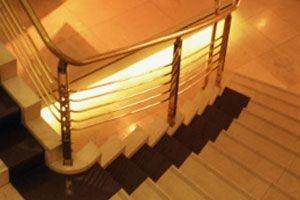 Condominio la ripartizione delle spese sostenute per le scale