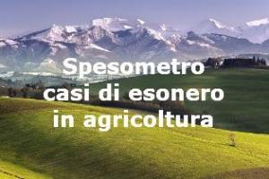 Comunicazione telematica dati fatture: casi esonero dell'obbligo di trasmissione per il Regime speciale per i produttori agricoli