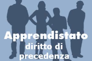 Apprendistato e diritto di precedenza dell'ex dipendente a tempo determinato – Interpello n. 2 del 9 agosto 2017