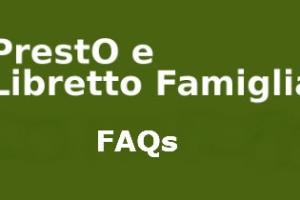 PrestO e libretto famiglia – Fondazione Studi dei CdL