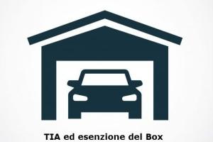 TIA / TARSU il posto auto soggetto a tassazione se il contribuente non prova il diritto all'esenzione – Cassazione ordinanza n. 22124 del 2017