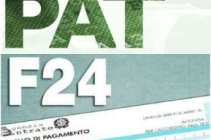 Processo amministrativo telematico dal 1 novembre il for F24 unificato