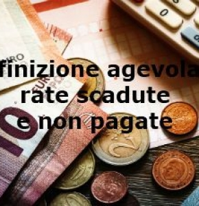 Rottamazione bis: le rate scadute e non pagate vanno versate entro il 30 novembre 2017