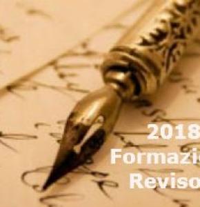 Revisori: chiarimenti per la formazione continua per l'anno 2018