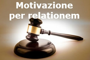 Nullità degli atti motivati per relationem degli atti impositivi – Corte di Cassazione ordinanza 5183