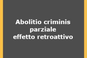 Revoca della condanna per omissioni di imposta al di sotto dei nuovi limiti – Cassazione sentenza n. 19699 del 2018