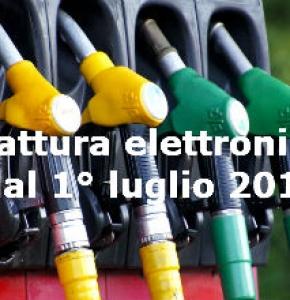 Fattura elettronica ed abrogazione della scheda carburante a partire dal 1° luglio 2018 – Obblighi per i distributori di carburanti e soggetti passivi IVA