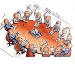 assemblea per l'approvazione del bilancio d'esercizio