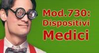 detrazioni fiscali per dispositivi medici