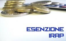irap esenzione piccoli imprenditori , cassazione sentenza n. 15641 del 2013,