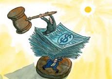 Bancarotta fraudolente: reato escluso se restituite le somme distratte - Cassazione sentenza n. 31218 del 2013