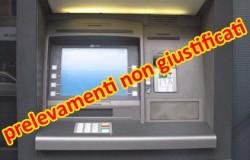 Prelievi del titolare ed accertamenti ed indagini bancarie