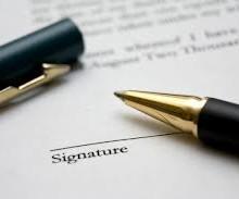 Dimissioni del dipendente pubblico valide anche senza accettazione dell'Ente - Cassazione sentenza n. 24341 del 2013