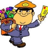 Legittime le notifiche a mezzo posta delle Cartelle di pagamento fatte direttamente dal concessionario - Cassazione sentenza n. 25128 del 2013