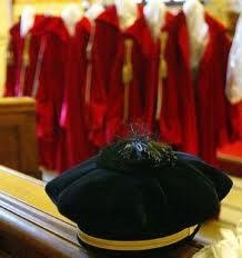 Disciplinare magistrati e perdita due mesi di anzianità