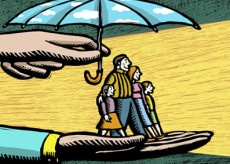 Sanzioni in misura ridotta per incertezza della legge se sono stati versati i contributi - Cassazione sentenza n. 27513 del 2013