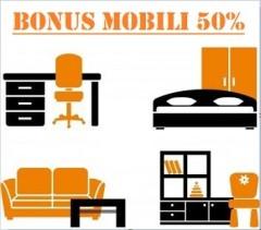 Bonus mobili: modifiche apportate dalla legge di stabilità 2014