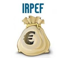 Detrazioni IRPEF per lavoro dipendente