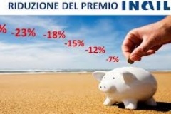 INAIL pagamento del premio 2014 rinviato al 16 maggio