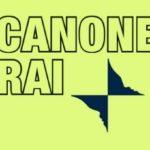 Canone RAI la domanda di esenzione per il secondo semetre va inviata entro il 30 giugno