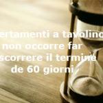 All'avviso di accertamento svolto presso la sede dell'ufficio non si applica il termine di 60 giorni – Cassazione ordinanza n. 6219 del 2018