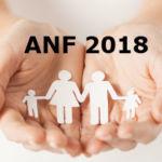 Assegni per il nucleo familiari 2018: tabelle ANF, requisiti e calcolo